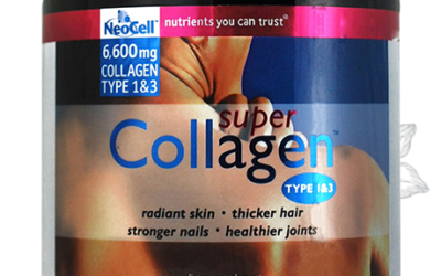 Hydrolyzed Collagen Powder 7oz