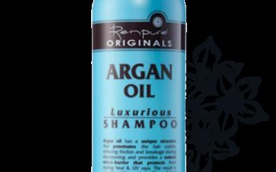 Argan Shampoo 16oz