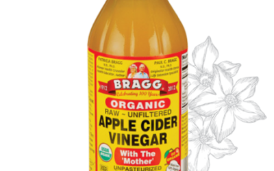 Bragg Org Raw Apple Cider Vinegar With The Mother 16oz