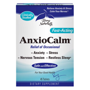 Anxiocalm Tabs 45S