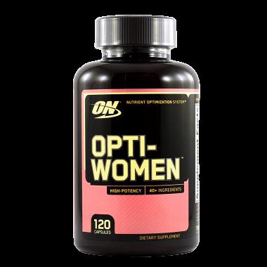 OPTI-WOMEN Caps 60s