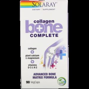 Collagen Bone Complete vcaps 90s