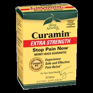Curamin Extra Stregth 30tablets
