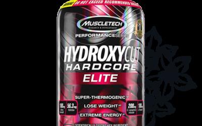 Hydroxycut Hardcore Elite 100caps