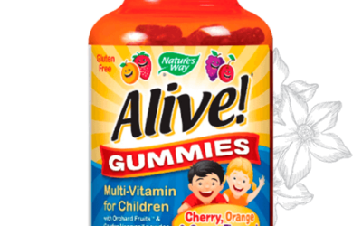 Alive! Kids Gummies