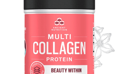 Multi Collagen Protein Beauty Within