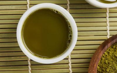 Green Tea: 4 Benefits you did not imagine