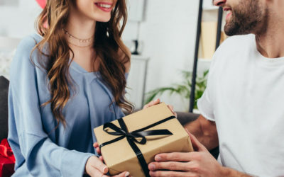 3 personalities that will help you choose healthy and natural gifts