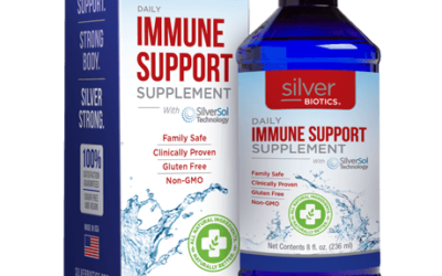 Silver Biotics Supplement