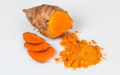 Reduce Pain and Inflammation Naturally with Curcumin