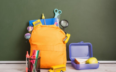 Avoid Colds, Fevers, and Sneezes this Back to School Season