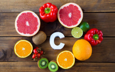 All You Need to Know About Vitamin C