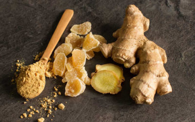 Why is Ginger a Superfood & How to Use It