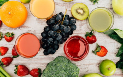 Why Doing a Detox or Cleanse is Good for You, and the Difference Between the Two