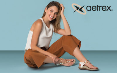 5 Reasons Why Aetrex is the Best Plantar Fasciitis Shoe Brand