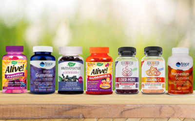 Discover The Power of Gummy Vitamins