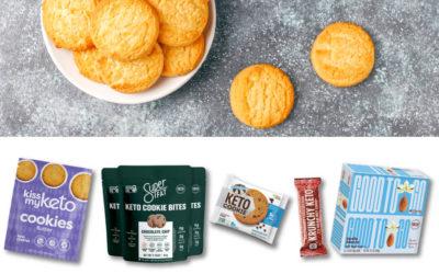 Snacks Keto Friendly que te encantarán