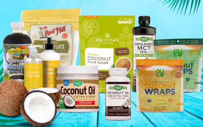 Come Discover the Benefits of Coconut